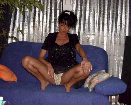 Femme coquine cherche un libertin pour un plan q