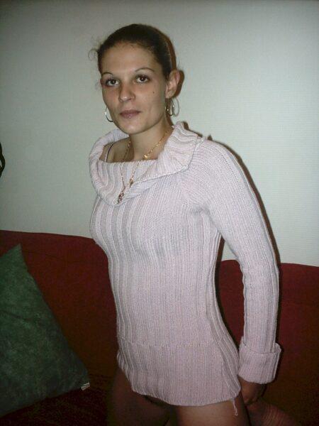 Femme sexy cherche un libertin sur Castres pour du plan q