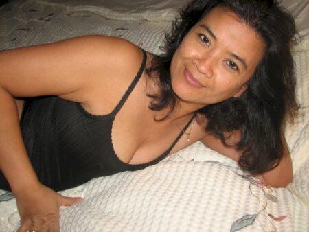 Pour un plan baise coquin avec une femme asiatique sexy