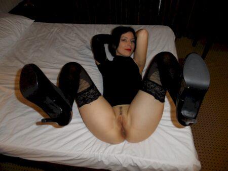 Pour une rencontre pour du sexe un soir