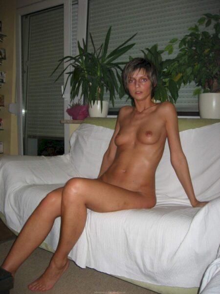 Rencontre sexy sur le Jura